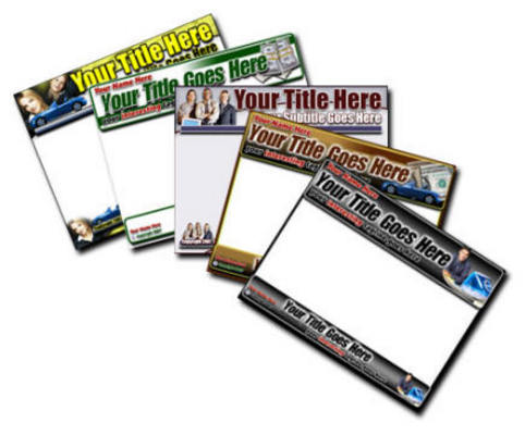 Product picture Graphics with Impact Package With Master Resale Rights