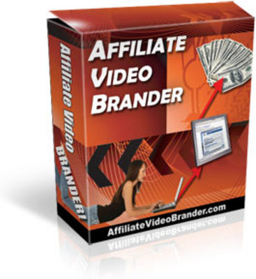 Product picture Affiliate Video Software with resale rights